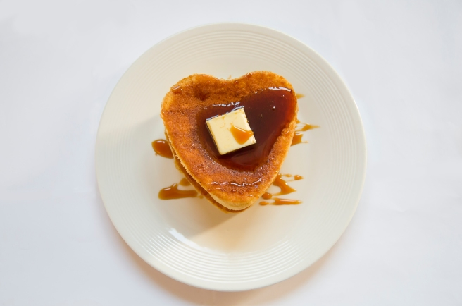fluffy-pancake