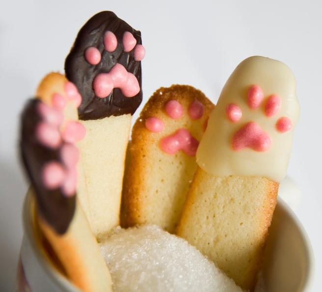 kattentongen-koekjes