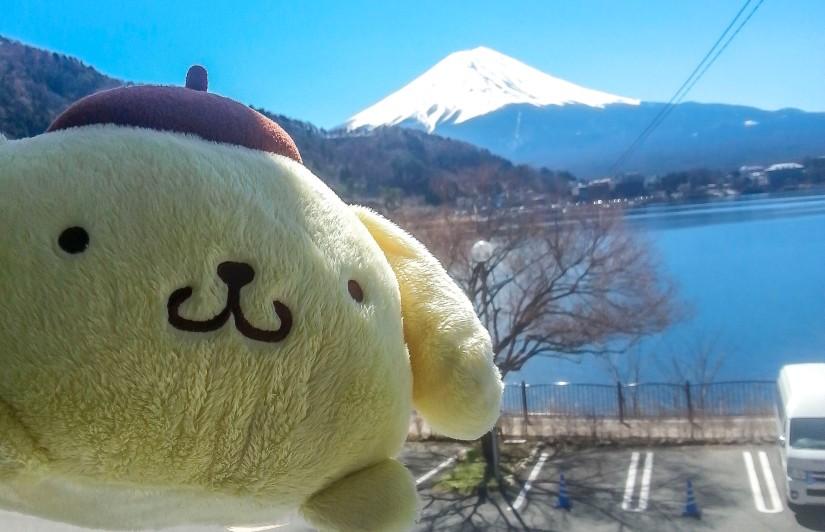 Weekend trip from Tokyo – 48 hours at LakeKawaguchi