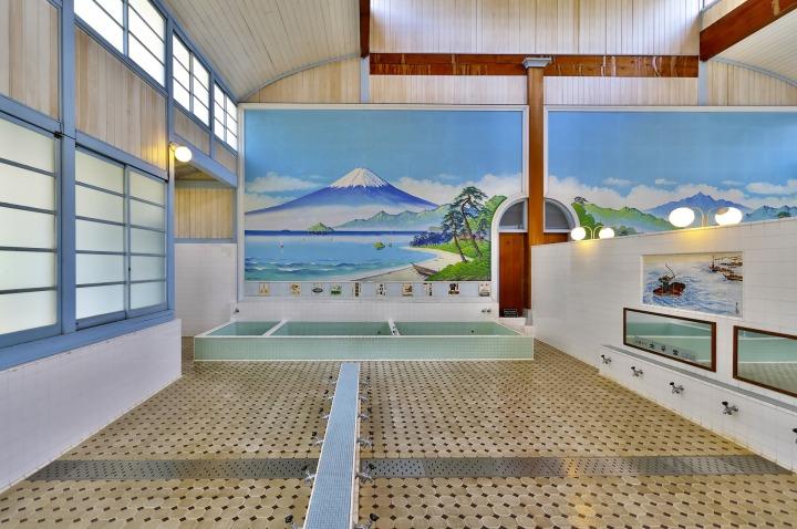 onsen bath japan etiquette