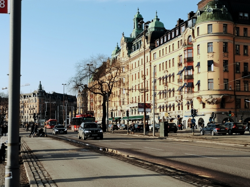Generator Hostel Stockholm