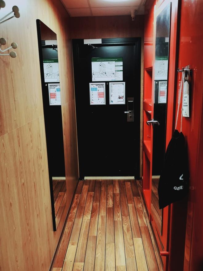 Stockholm generator hostel - maple (7)