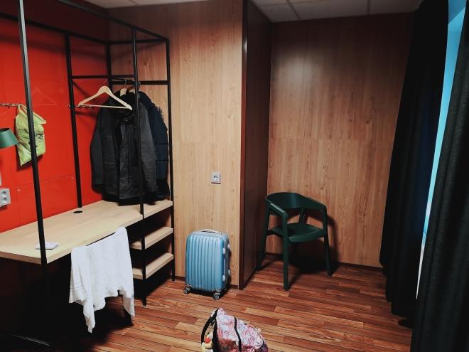 Stockholm generator hostel - maple (9)